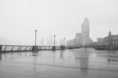 Haze, china Stock Images