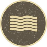 Haze Vector Icon. For Personal And Commercial Use vector illustration