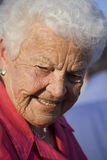 Hazel McCallion Stock Photo
