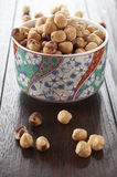 Hazelnut Stock Photos
