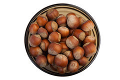 Hazelnut Royalty Free Stock Photography
