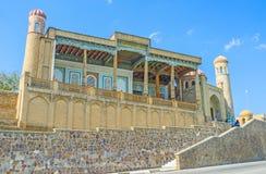 Hazrat Khizr meczet Obraz Stock