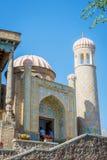 Hazrat Khizr Mosque, Samarkand, Uzbekistan Stock Photo