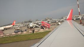 Hazrat Shah Jalal International Airport royalty free stock photo