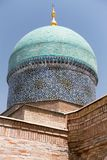 Hazrati Imam complex - religious center of Tashkent Stock Images
