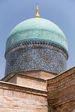 Hazrati Imam complex - religious center of Tashkent Stock Images