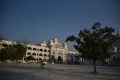 Hazur Sahib, Nanded, Maharashtra Fotografering för Bildbyråer