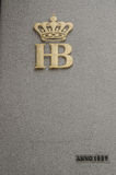 HB Imágenes de archivo libres de regalías
