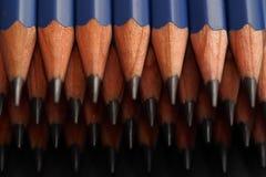 HB de los lápices foto de archivo libre de regalías
