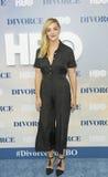 HBO-ankomst på den New York premiären Fotografering för Bildbyråer