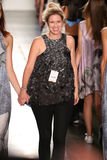 HC walks at DSW Sponsors Gen Art 20th Anniversary Fresh Faces In Fashion Runway Spring 2016 Stock Image