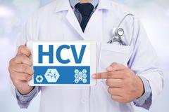 HCV photos stock