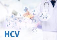 HCV photo stock
