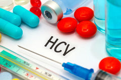 HCV Stock Image