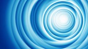 HD μπλε ανασκόπηση τρυπών Στοκ Φωτογραφίες