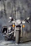 HD bike Royalty Free Stock Photo