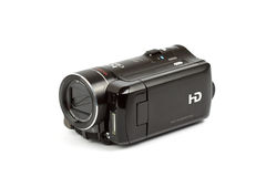 HD camcorder Royalty-vrije Stock Foto