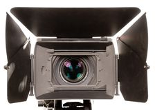 Hd camcorder Stock Images