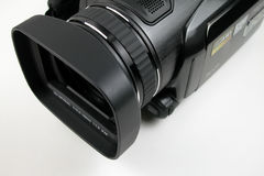 HD Camera-Lens Stock Photos