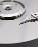 Hd disk Stock Images