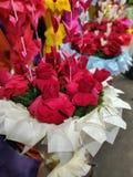 HD kwiaty zdjęcie stock