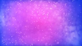 HD Loopable Background with nice abstract bursting particles
