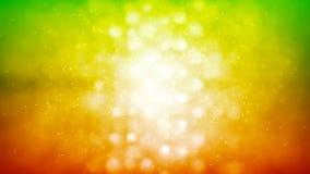 HD Loopable tło z ładnym abstrakcjonistycznym promieniowaniem zdjęcie wideo