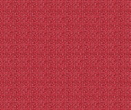 HD seamless pattern, red woven carpet Royalty Free Stock Photo
