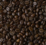 Hd seamless texture, roasted coffee Royalty Free Stock Photo