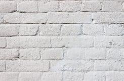 HD textuur van een bakstenen muur Stock Fotografie