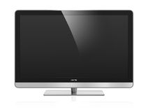 HD TV Stock Images