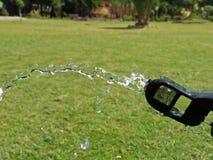Hd wody tapeta Fotografia Stock