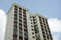 HDB Singapour Images stock