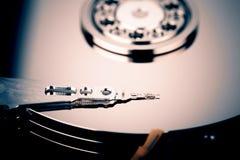 hdd дисковода трудное стоковая фотография