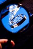 hdd привода диска принципиальной схемы трудное Стоковое фото RF