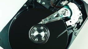Hdd, хранение информации Techologies компьютера привод компьютера трудный электроника сток-видео