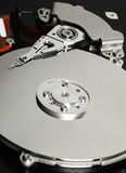 Hdd Royalty Free Stock Image