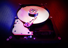 HDD foto de stock royalty free
