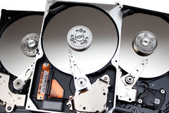 HDD drive stock image