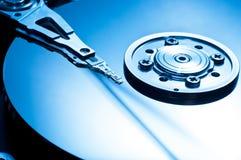 HDD Hintergrund Lizenzfreie Stockfotografie