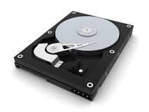 HDD PC Stock Photos