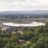 HDI-Arena Lizenzfreies Stockfoto