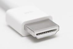 HDMI Lizenzfreie Stockbilder