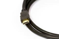 HDMI Cable Stock Images