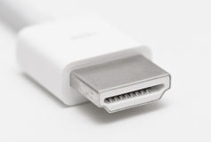 HDMI Royalty Free Stock Images