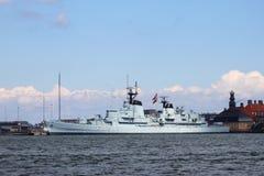 HDMS Peder Skram Royalty Free Stock Image