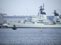 HDMS Peder Skram (F352) Royalty Free Stock Images