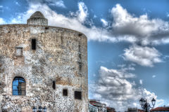Hdr bastion Stock Images