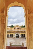 Wind Palace Of Jaipur Royalty Free Stock Photos