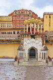 Wind Palace Of Jaipur Royalty Free Stock Image